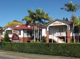 A picture of the hotel: Lismore Wilson Motel