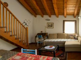 Hotel photo: Holiday Treviso Suite Venezia