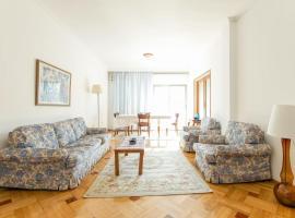 Hotel photo: Sunshine Apartment