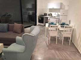 Hotel photo: Luxury Apartment by the Beach