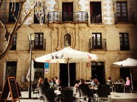 Hotel Photo: Casa Palacio de los Leones