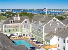 Hotel photo: The Nantucket Hotel & Resort
