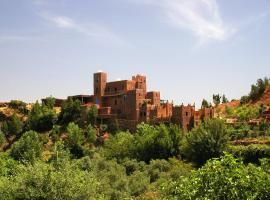 Hotel photo: Kasbah Tifirte