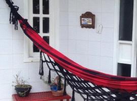 Hotel photo: Casa no Flamengo