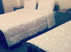 ホテル写真: Al Andaleeb Hotel