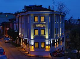 Фотографія готелю: Katelya Hotel