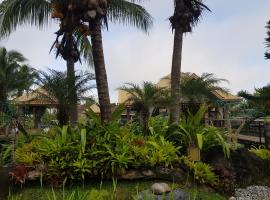 Hotel near Luzon