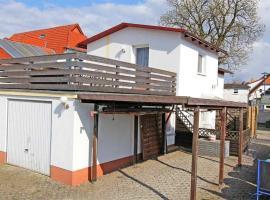 Hotelfotos: Ferienwohnungen Greifswald_Wieck V