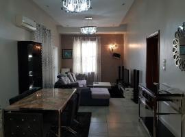 Zdjęcie hotelu: Nachita Guest House