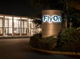 Hotel Photo: FlyOn Hotel & Conference Center