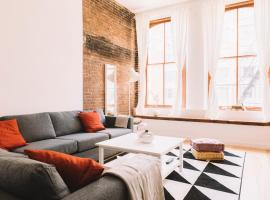Hotel photo: Tribeca Lofts