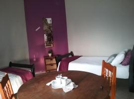 Hotel photo: Guesthouse 123