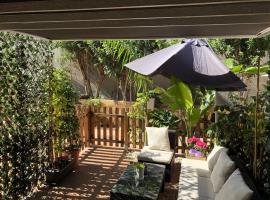 Hotel photo: Casa Green Oasis
