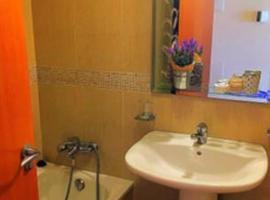 Hotel photo: Apartamento Sweet home