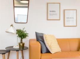 Hotel photo: Norwegian Housing Villa Apartments