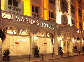 Hotel photo: Marnas Hotels
