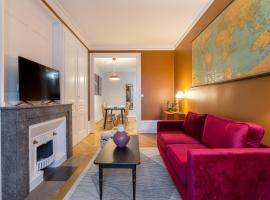 A picture of the hotel: LIKE HOME - RIVE GAUCHE