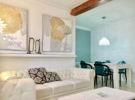 Hotel photo: Big & Cozy Apartment
