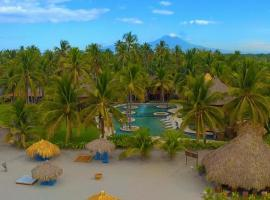 A picture of the hotel: Hotel Tortuga Village