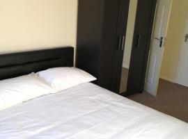 Ξενοδοχείο φωτογραφία: StayNorwich 69G - Globe View