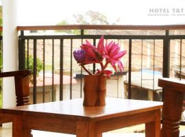 A picture of the hotel: Lodge T&T