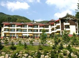 Hotel photo: Rose Mary Pension