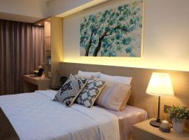 A picture of the hotel: Lodie - Apartment Simpang Lima Semarang