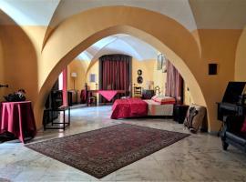 Hotel fotoğraf: Xenios