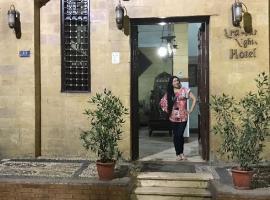 Хотел снимка: Arabian Nights Hostel