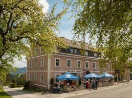 Hotel photo: Gasthof Lueger
