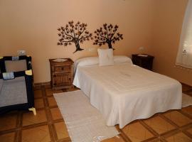 Hotel photo: El Rincón de Cabañeros
