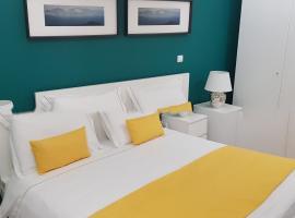 Hotel photo: Gaula Village Studios