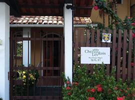 Ξενοδοχείο φωτογραφία: Chez Les Rois Guesthouse