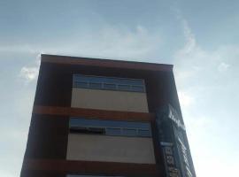 Hotel near Bello