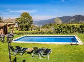 Hotel photo: Villa Pellades