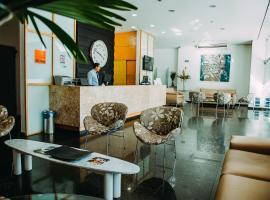 Hotelfotos: Executive Arrey Hotel