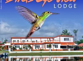 Hotel fotografie: Birds Eye View Lodge