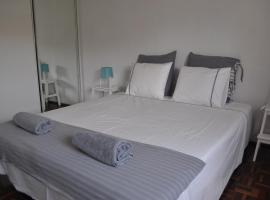 Hotel photo: F! Lisbon Guest House
