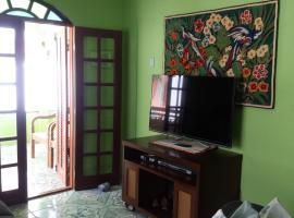 Hotel photo: Casa do Silva