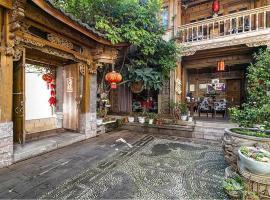 Foto do Hotel: Lijiang Fawenyuan Guesthouse