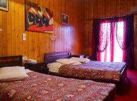 Hotel photo: Hotel Lefas