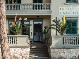 Hotel photo: Hotel Resort