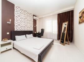 Hotel photo: Apartments Casablanca