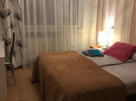 Hotel near Tallinn