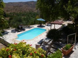 Hotel photo: Piskopos House