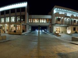 Hotel photo: Hotel Moticica