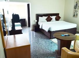 Hotel near Abuja