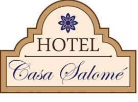 Foto di Hotel: Hotel Casa Salome