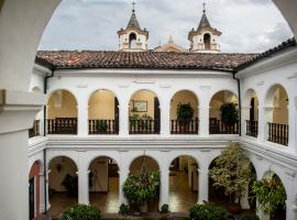 Hotel photo: Hotel La Plazuela