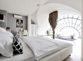 Hotel kuvat: United Colors of Budapest Apartments